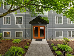 Photo of 7931 SW 40TH AVE , Unit G, Portland, OR 97219 (MLS # 20287456)