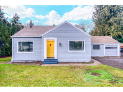 Photo of 4185 SW 185TH AVE, Aloha, OR 97078 (MLS # 20292724)