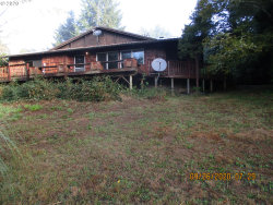 Photo of 94445 BOONE CREEK LN, Coos Bay, OR 97420 (MLS # 20293062)