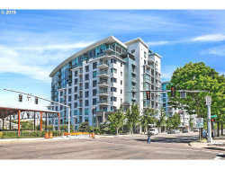 Photo of 1310 NW NAITO PKWY , Unit 709A, Portland, OR 97209 (MLS # 20293479)