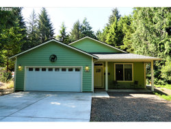 Photo of 5060 N LOFTUS RD, Florence, OR 97439 (MLS # 20296131)