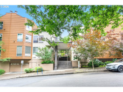 Photo of 1535 SW CLAY ST , Unit 135, Portland, OR 97201 (MLS # 20297572)