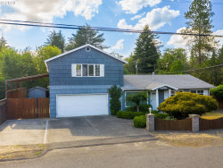 Photo of 6715 SW 55TH AVE, Portland, OR 97219 (MLS # 20298135)