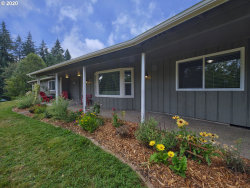 Photo of 17604 NE 34TH AVE, Ridgefield, WA 98642 (MLS # 20298494)