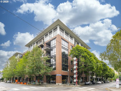 Photo of 1030 NW JOHNSON ST , Unit 201, Portland, OR 97209 (MLS # 20301064)