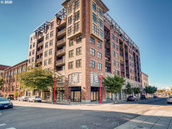Photo of 411 NW FLANDERS ST , Unit 404, Portland, OR 97209 (MLS # 20303235)