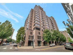 Photo of 333 NW 9TH AVE NW , Unit 811, Portland, OR 97209 (MLS # 20305118)