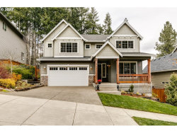 Photo of 3439 VISTA HEIGHTS LN, Eugene, OR 97405 (MLS # 20307770)