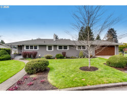 Photo of 8405 SW 9TH AVE, Portland, OR 97219 (MLS # 20309282)