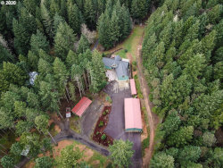 Photo of 24929 CREEKWOOD PL, Junction City, OR 97448 (MLS # 20311964)