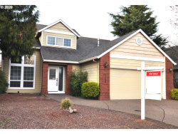 Photo of 1320 SE 7TH AVE, Canby, OR 97013 (MLS # 20312796)