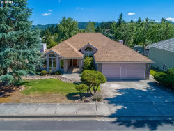 Photo of 2335 NW WITHERSPOON AVE, Roseburg, OR 97471 (MLS # 20312990)