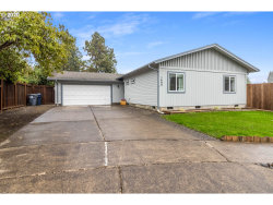Photo of 1403 HAVEN ST, Eugene, OR 97402 (MLS # 20313045)