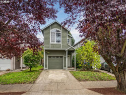 Photo of 9806 N CLARENDON AVE, Portland, OR 97203 (MLS # 20320999)
