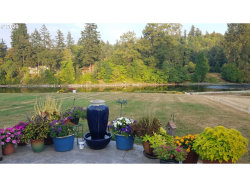Photo of 595 EDGEWATER RD, Gladstone, OR 97027 (MLS # 20324166)