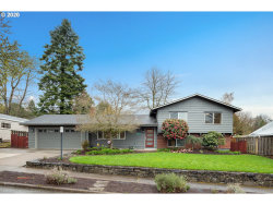 Photo of 10475 NW FLOTOMA DR, Portland, OR 97229 (MLS # 20327761)