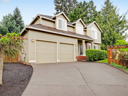Photo of 22035 SW 106TH PL, Tualatin, OR 97062 (MLS # 20328326)