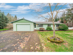 Photo of 17610 BLUFF RD, Sandy, OR 97055 (MLS # 20329363)