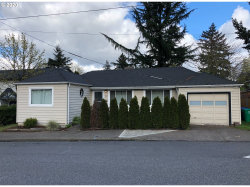 Photo of 3526 NE 102ND AVE, Portland, OR 97220 (MLS # 20338318)