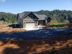 Photo of 31266 COTTAGE GROVE LORANE RD, Cottage Grove, OR 97424 (MLS # 20344258)