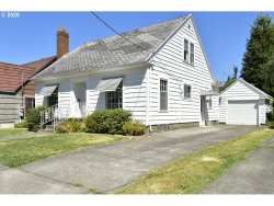 Photo of 6506 SE 21ST AVE, Portland, OR 97202 (MLS # 20346221)