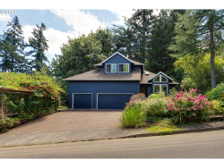 Photo of 4010 SW VACUNA ST, Portland, OR 97219 (MLS # 20347266)