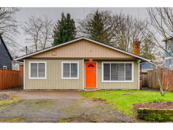 Photo of 6600 SE 64TH AVE, Portland, OR 97206 (MLS # 20348922)