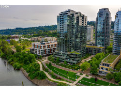 Photo of 841 S GAINES ST , Unit 2200, Portland, OR 97239 (MLS # 20353092)