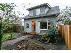 Photo of 3532 SE 67TH AVE, Portland, OR 97206 (MLS # 20353656)