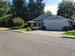 Photo of 14936 SE PINEGROVE CT, Clackamas, OR 97015 (MLS # 20357485)