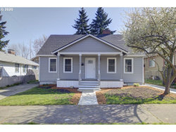 Photo of 7014 N VANCOUVER AVE, Portland, OR 97217 (MLS # 20360421)