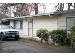Photo of 12160 SW GRANT AVE, Tigard, OR 97223 (MLS # 20363695)