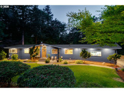 Photo of 1541 SW MAPLECREST DR, Portland, OR 97219 (MLS # 20364939)