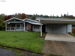 Photo of 351 WHIPPLE AVE, Drain, OR 97435 (MLS # 20365244)