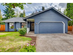 Photo of 10675 SW COTTONTAIL PL, Beaverton, OR 97008 (MLS # 20373016)