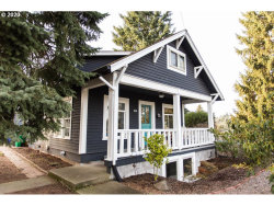 Photo of 8535 SW 14TH AVE, Portland, OR 97219 (MLS # 20373339)
