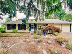 Photo of 11205 SW 119TH AVE, Tigard, OR 97223 (MLS # 20375388)