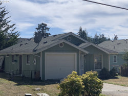 Photo of 375 NINETEENTH, Port Orford, OR 97465 (MLS # 20375740)