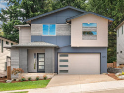 Photo of 16892 SE HUCKLEBERRY ST, Happy Valley, OR 97086 (MLS # 20376062)