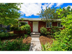 Photo of 1221 SE 80TH AVE, Portland, OR 97215 (MLS # 20382928)