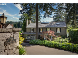 Photo of 736 SOUTHVIEW RD, Lake Oswego, OR 97034 (MLS # 20386733)