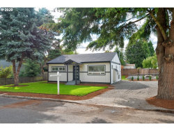 Photo of 4735 NE 79TH AVE, Portland, OR 97218 (MLS # 20391168)