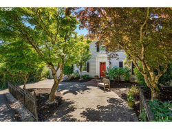 Photo of 3515 SW COUNCIL CREST DR, Portland, OR 97239 (MLS # 20393188)