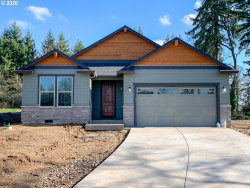 Photo of 4112 SE 18TH AVE, Battle Ground, WA 98604 (MLS # 20396637)