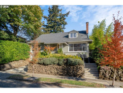 Photo of 3120 NE 22ND AVE, Portland, OR 97212 (MLS # 20397814)