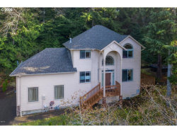 Photo of 510 E COLLINS ST, Depoe Bay, OR 97341 (MLS # 20401890)