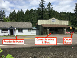 Photo of 18215 S HIGHWAY 211, Molalla, OR 97038 (MLS # 20402435)