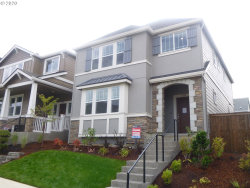 Photo of 15198 NW EVELYN ST, Portland, OR 97229 (MLS # 20404439)