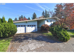 Photo of 3136 SE 169TH AVE, Portland, OR 97236 (MLS # 20407883)