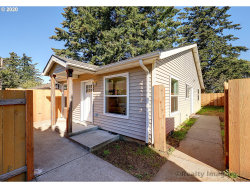 Photo of 1042 SE 191ST AVE, Portland, OR 97233 (MLS # 20408369)